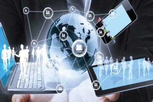 Contoh Makalah Bahasa Inggris Teknologi & Informasi dan Komunikasi