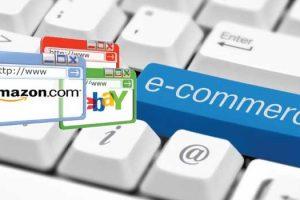 Contoh Makalah E-commerce Pasar Digital dan Barang Digital