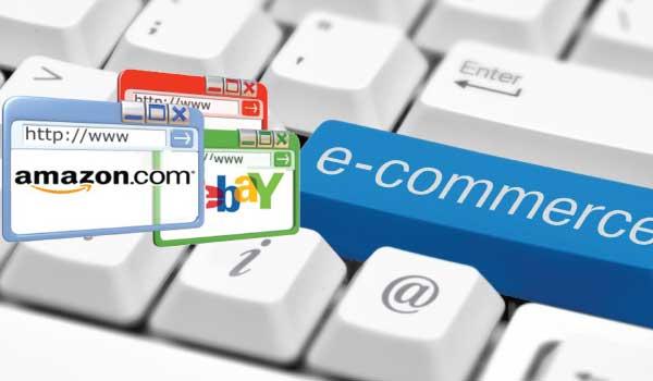 Contoh Makalah E Commerce Pasar Digital Dan Barang Digital