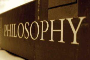 Contoh Makalah Filsafat Ilmu