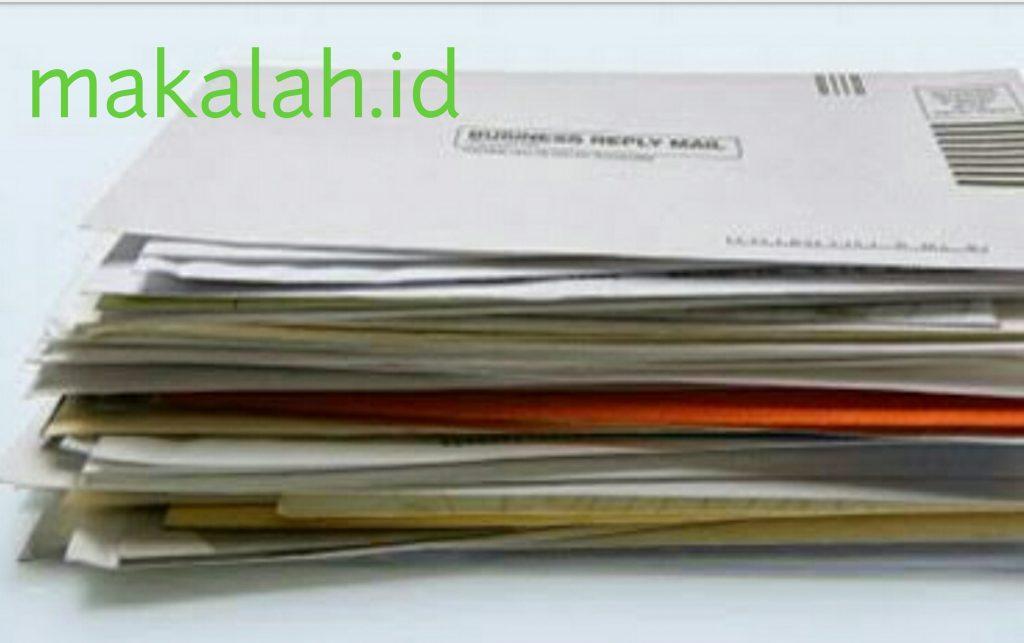 Contoh Surat Pernyataan Keaslian Skripsi, Magang, Bebas ...