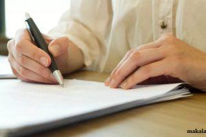 Surat Resign Archives Karya Tulis Dan Makalah Ilmiah