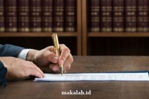 Surat resmi perusahaan dan undangan (Format penulisan surat dan Contohnya)