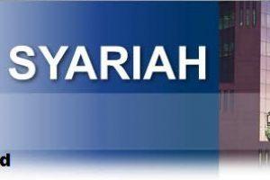 Skripsi Ekonomi Syariah